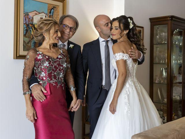 Il matrimonio di Michele e Maria Clara a Palermo, Palermo 8