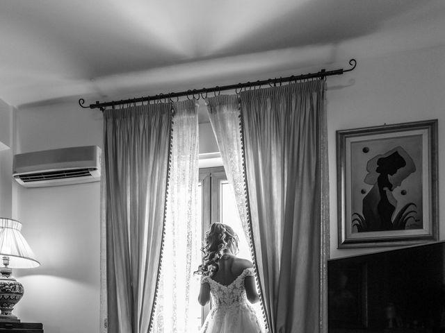 Il matrimonio di Michele e Maria Clara a Palermo, Palermo 9