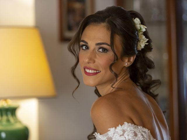 Il matrimonio di Michele e Maria Clara a Palermo, Palermo 11