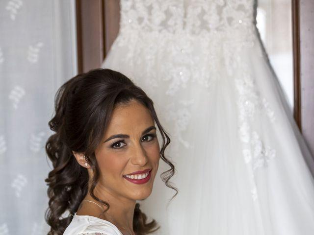 Il matrimonio di Michele e Maria Clara a Palermo, Palermo 14