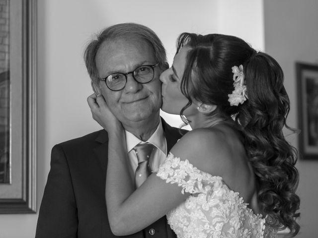 Il matrimonio di Michele e Maria Clara a Palermo, Palermo 16
