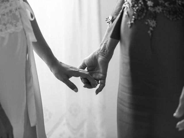 Il matrimonio di Michele e Maria Clara a Palermo, Palermo 17