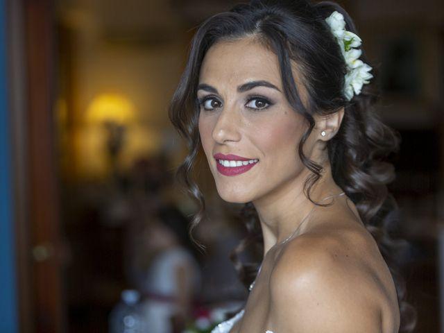 Il matrimonio di Michele e Maria Clara a Palermo, Palermo 20