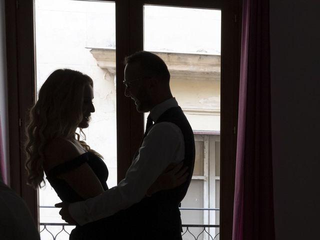 Il matrimonio di Michele e Maria Clara a Palermo, Palermo 25
