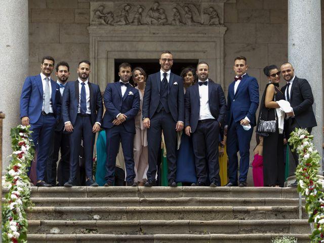 Il matrimonio di Michele e Maria Clara a Palermo, Palermo 28