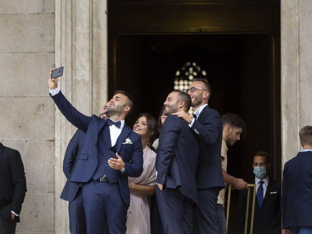 Il matrimonio di Michele e Maria Clara a Palermo, Palermo 29