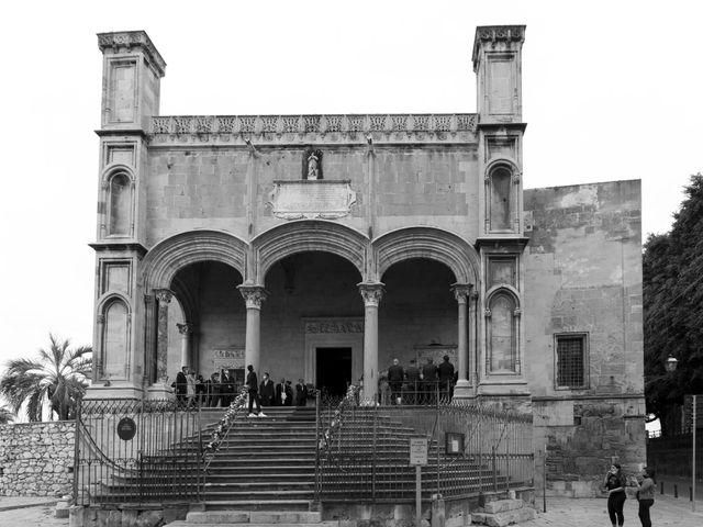Il matrimonio di Michele e Maria Clara a Palermo, Palermo 32