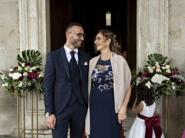 Il matrimonio di Michele e Maria Clara a Palermo, Palermo 33