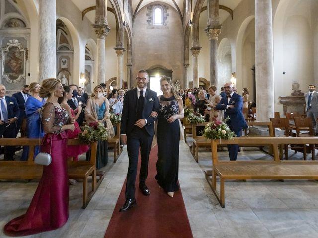 Il matrimonio di Michele e Maria Clara a Palermo, Palermo 35