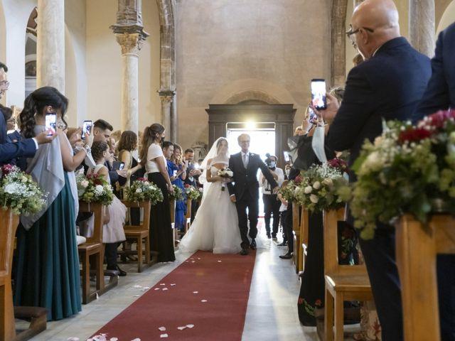 Il matrimonio di Michele e Maria Clara a Palermo, Palermo 38