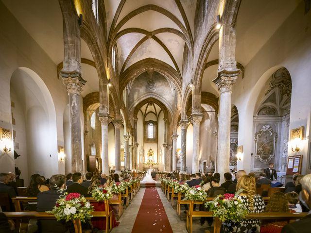 Il matrimonio di Michele e Maria Clara a Palermo, Palermo 40