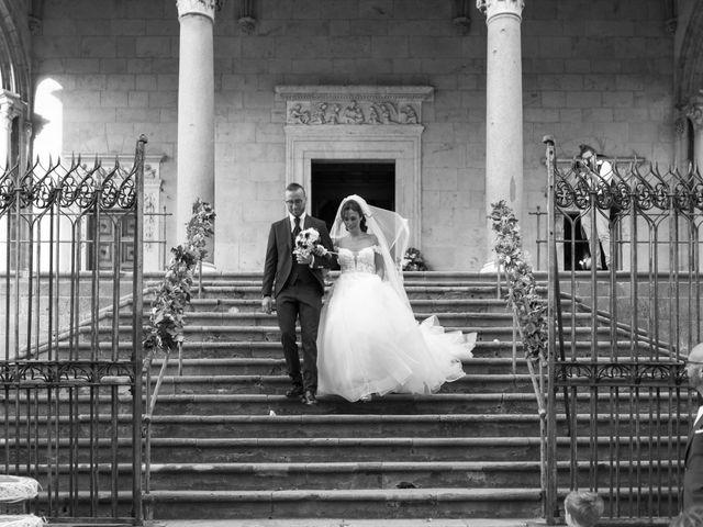 Il matrimonio di Michele e Maria Clara a Palermo, Palermo 44