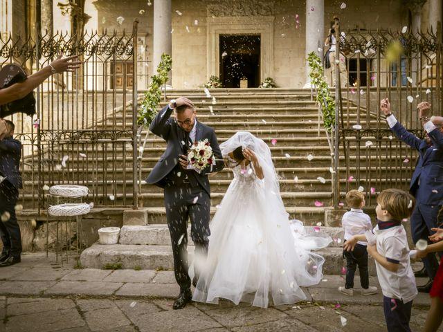 Il matrimonio di Michele e Maria Clara a Palermo, Palermo 45
