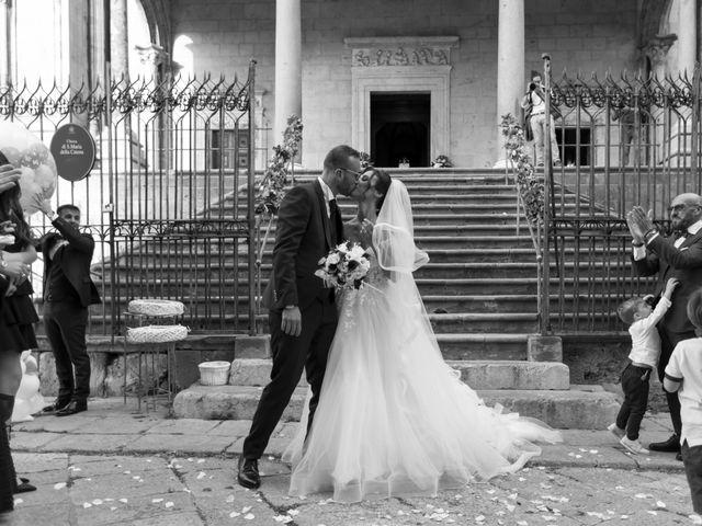 Il matrimonio di Michele e Maria Clara a Palermo, Palermo 46