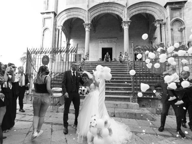 Il matrimonio di Michele e Maria Clara a Palermo, Palermo 47