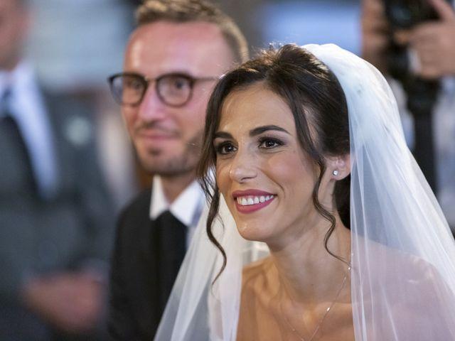 Il matrimonio di Michele e Maria Clara a Palermo, Palermo 50