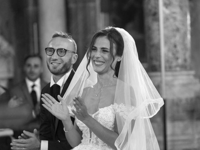 Il matrimonio di Michele e Maria Clara a Palermo, Palermo 51