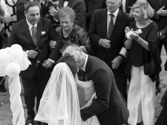 Il matrimonio di Michele e Maria Clara a Palermo, Palermo 53