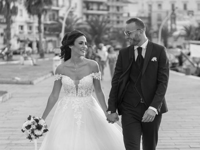 Il matrimonio di Michele e Maria Clara a Palermo, Palermo 1