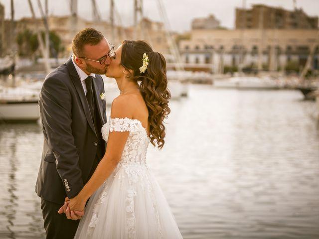 Il matrimonio di Michele e Maria Clara a Palermo, Palermo 56