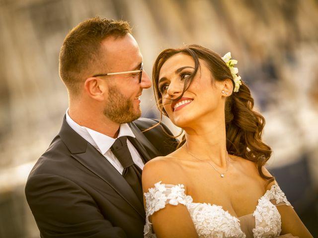 Il matrimonio di Michele e Maria Clara a Palermo, Palermo 61