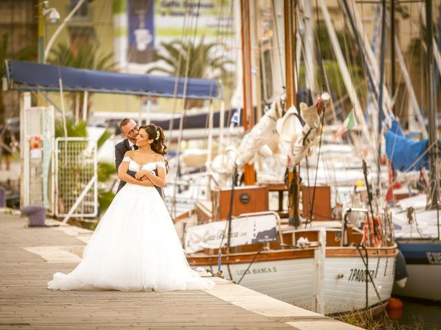 Il matrimonio di Michele e Maria Clara a Palermo, Palermo 63