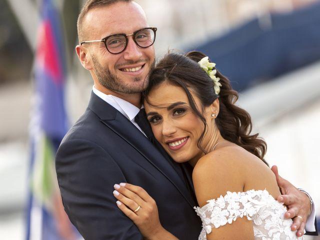 Il matrimonio di Michele e Maria Clara a Palermo, Palermo 65