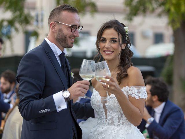 Il matrimonio di Michele e Maria Clara a Palermo, Palermo 67