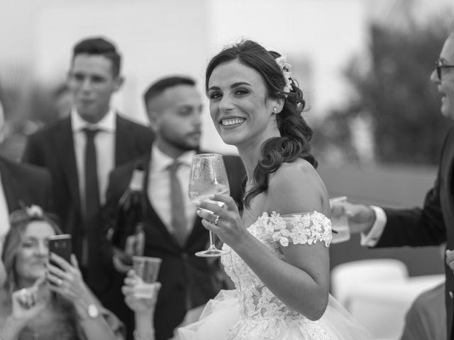 Il matrimonio di Michele e Maria Clara a Palermo, Palermo 69