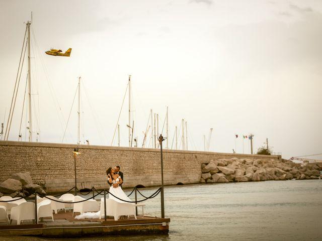 Il matrimonio di Michele e Maria Clara a Palermo, Palermo 71