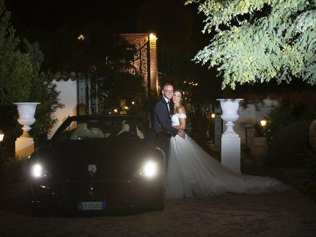 Il matrimonio di Michele e Maria Clara a Palermo, Palermo 72