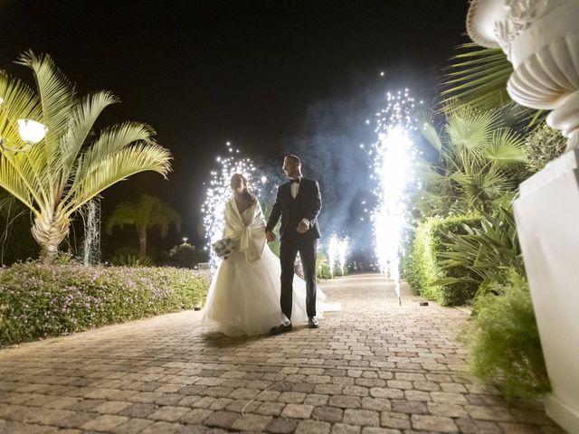 Il matrimonio di Michele e Maria Clara a Palermo, Palermo 75