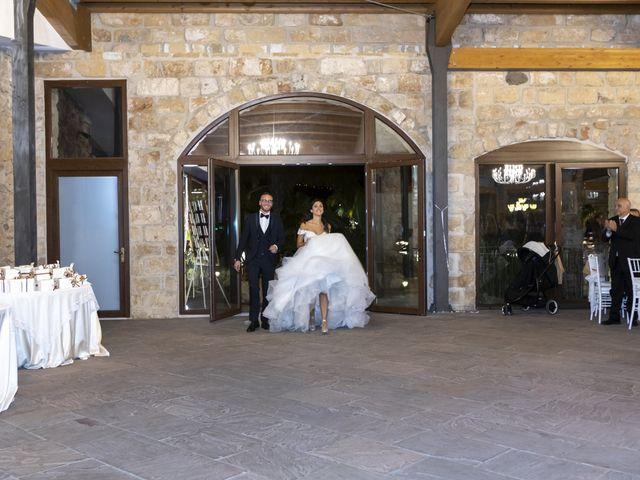 Il matrimonio di Michele e Maria Clara a Palermo, Palermo 79