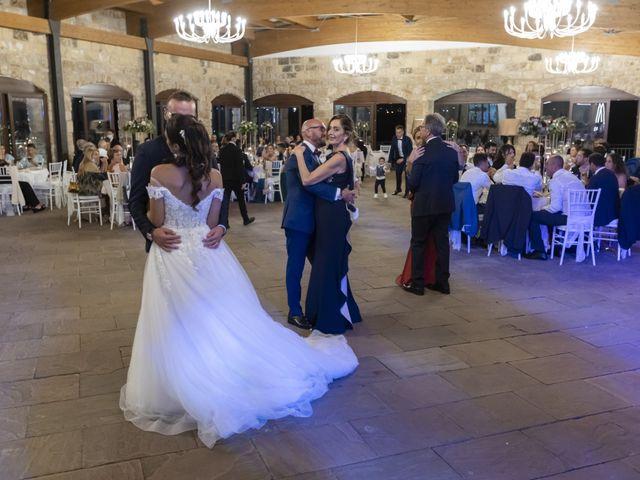 Il matrimonio di Michele e Maria Clara a Palermo, Palermo 80