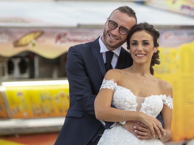 Il matrimonio di Michele e Maria Clara a Palermo, Palermo 83