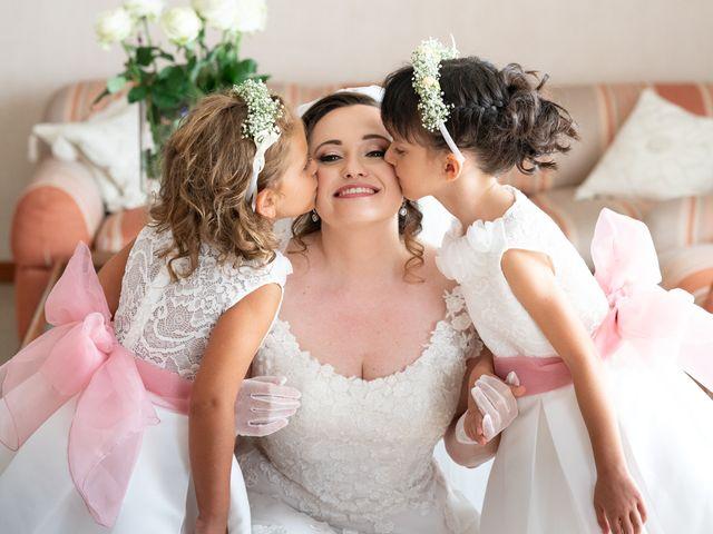 Il matrimonio di Tiziana e Tonino a Acireale, Catania 5