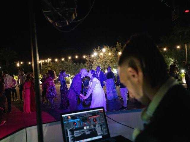 Il matrimonio di Tiziana e Tonino a Acireale, Catania 10