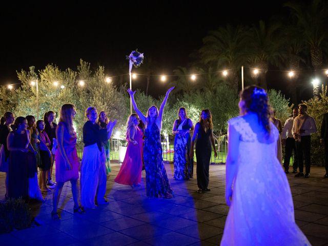 Il matrimonio di Tiziana e Tonino a Acireale, Catania 11