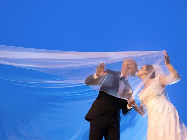 Il matrimonio di Tiziana e Tonino a Acireale, Catania 13