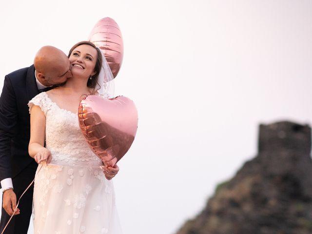 Il matrimonio di Tiziana e Tonino a Acireale, Catania 14