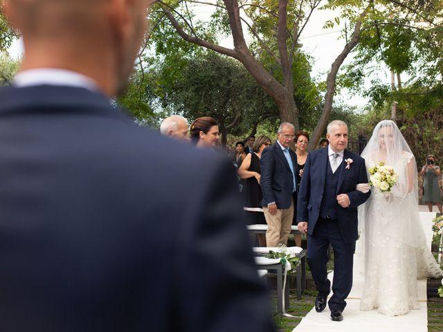 Il matrimonio di Tiziana e Tonino a Acireale, Catania 18