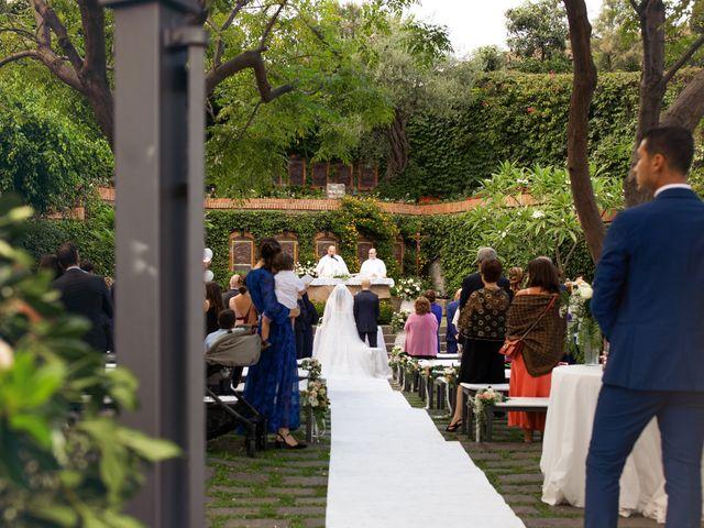 Il matrimonio di Tiziana e Tonino a Acireale, Catania 19