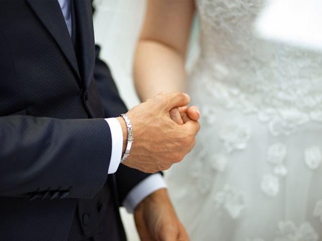 Il matrimonio di Tiziana e Tonino a Acireale, Catania 21