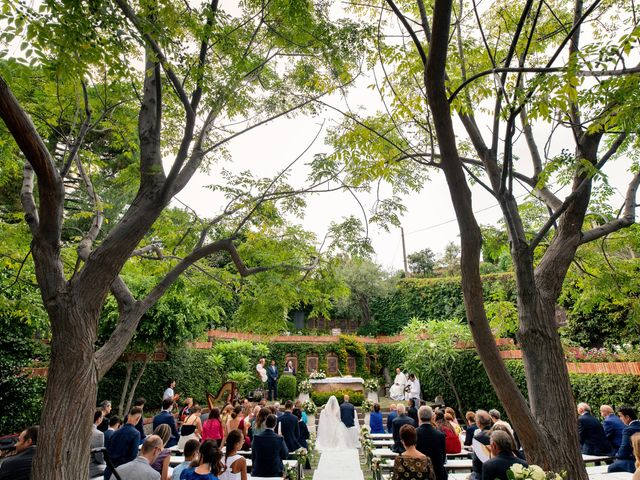 Il matrimonio di Tiziana e Tonino a Acireale, Catania 23