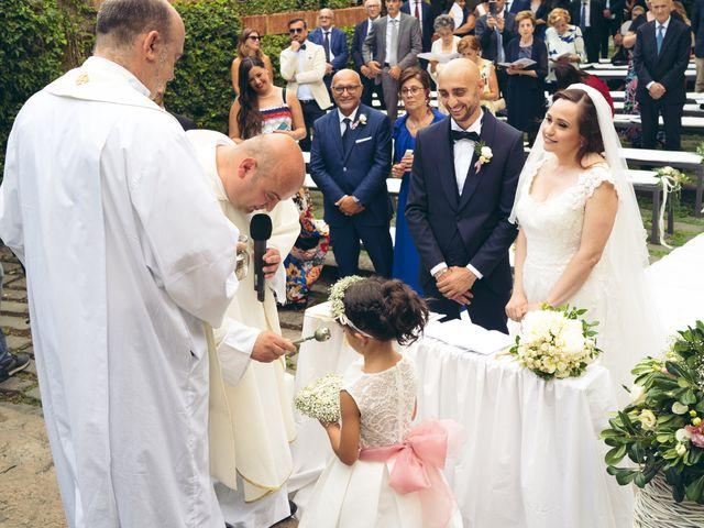 Il matrimonio di Tiziana e Tonino a Acireale, Catania 24