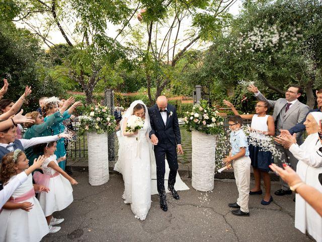 Il matrimonio di Tiziana e Tonino a Acireale, Catania 26