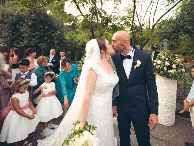 Il matrimonio di Tiziana e Tonino a Acireale, Catania 27