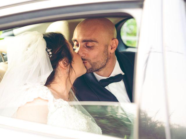 Il matrimonio di Tiziana e Tonino a Acireale, Catania 28