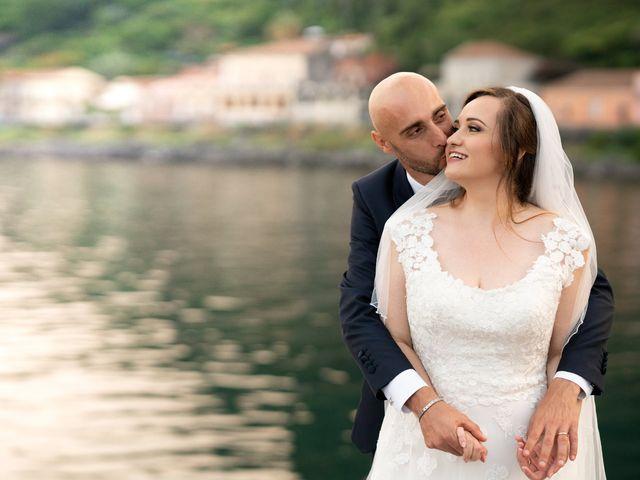 Il matrimonio di Tiziana e Tonino a Acireale, Catania 29
