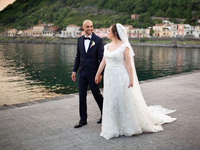 Il matrimonio di Tiziana e Tonino a Acireale, Catania 31
